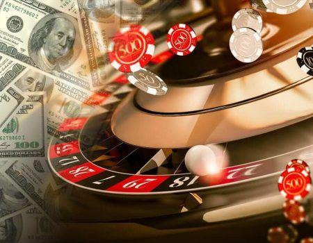 Win Free Money Through Online Casinos