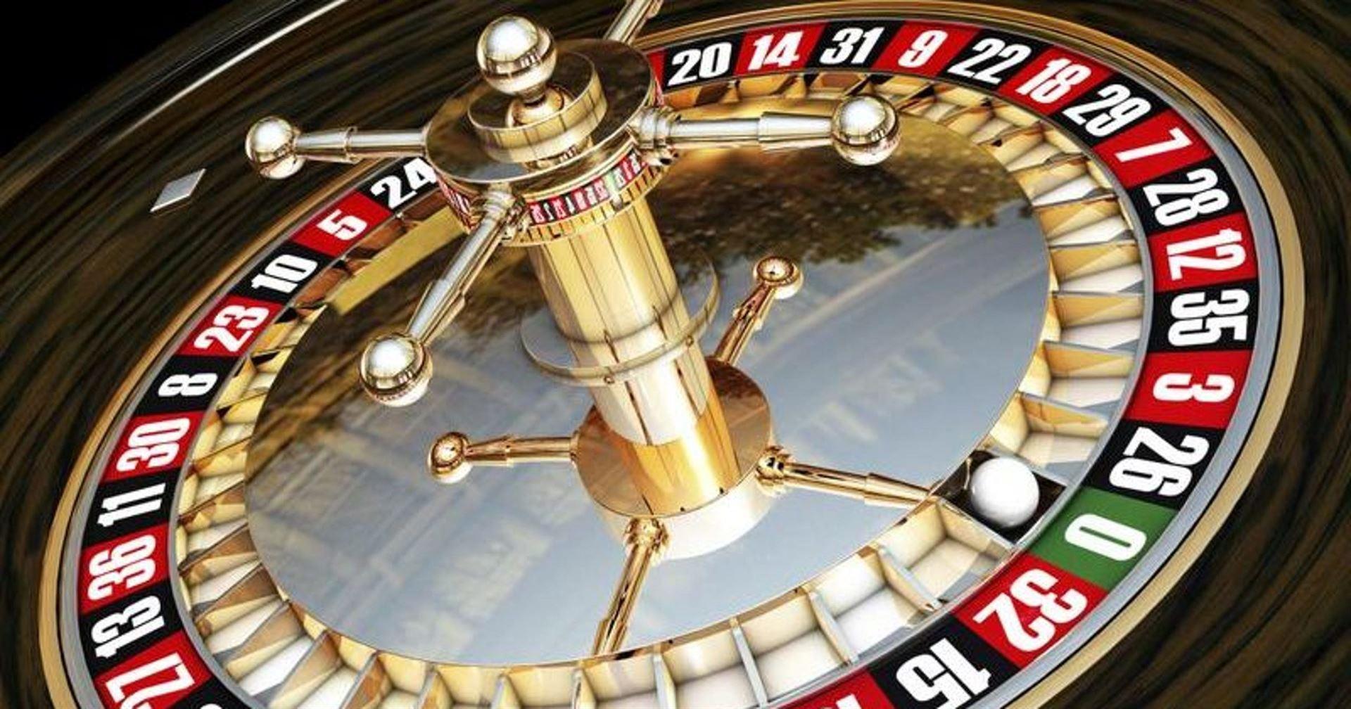 Online Casino Free Bet