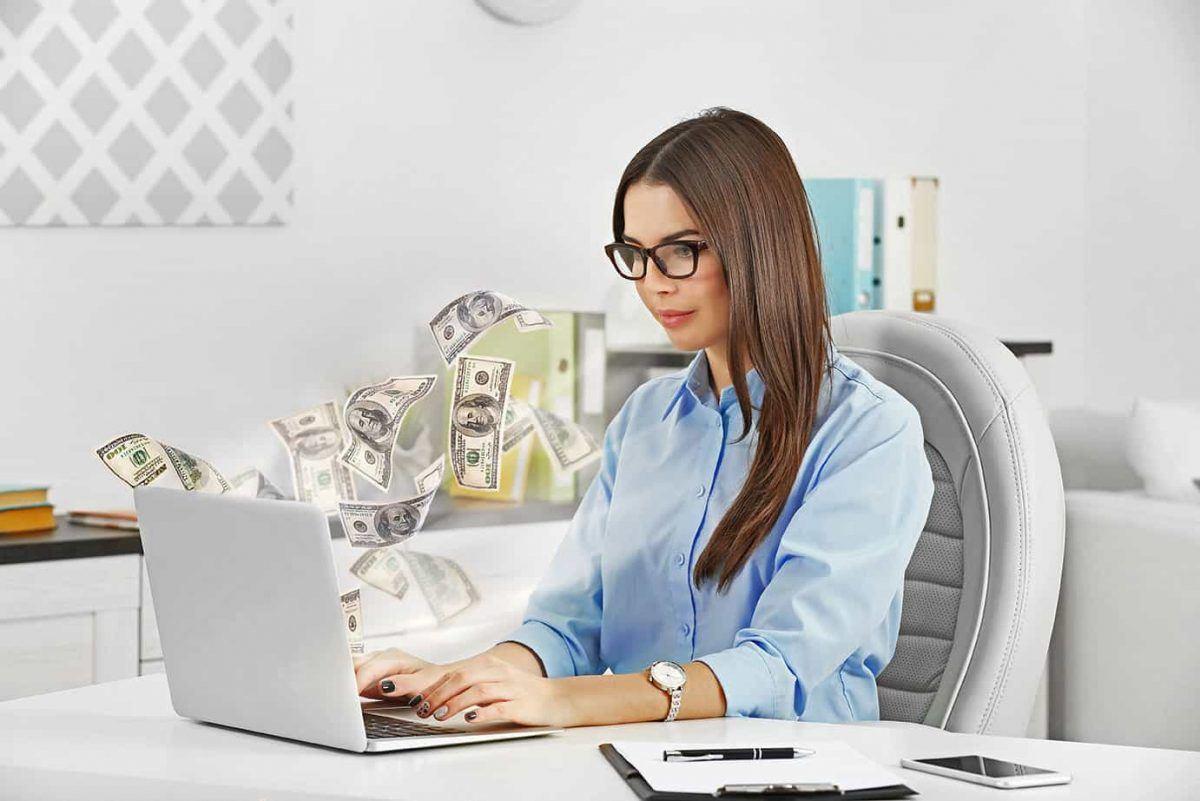 taking paid online surveys