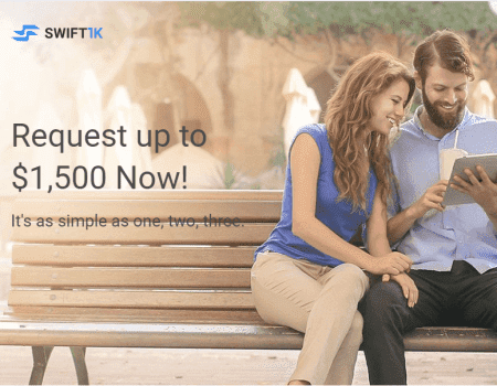 Swift1k – Get Up To $1,500, Fast Approval