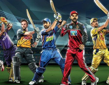 Everything You Need to Know About IPL 2020!