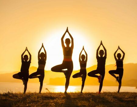 Top 5 Yoga Asanas To Improve Immunity in the Monsoon Season