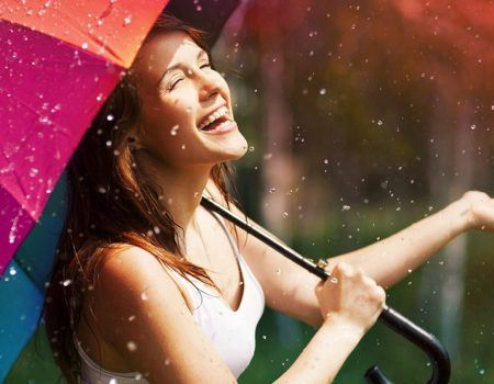 Skincare Tips for the Monsoon