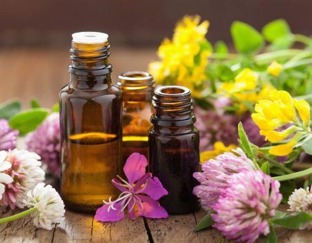 Get Relaxed and Rejuvenate with Aromatherapy