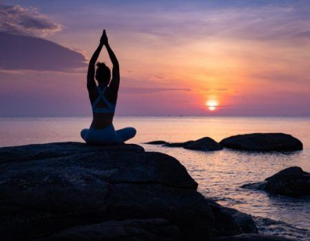 Yoga – Your Health Support in Life
