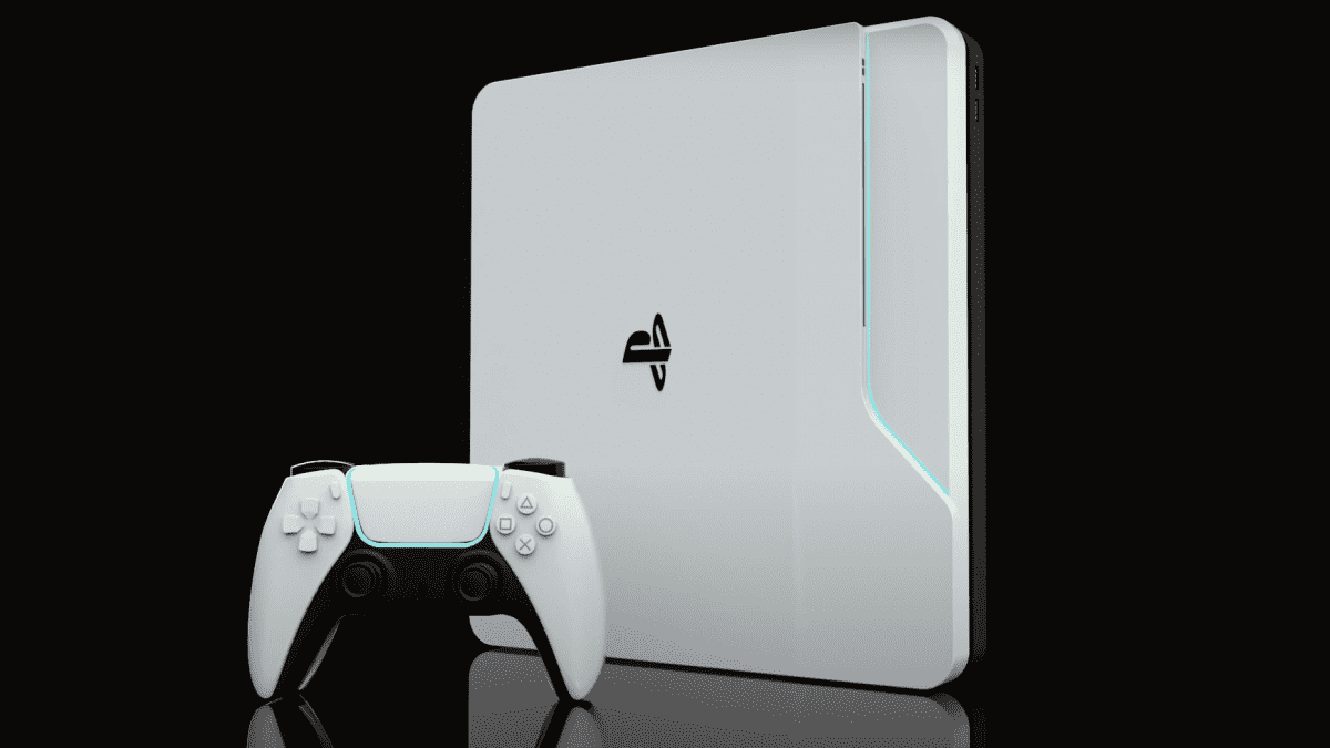 Win a Brand New PS5