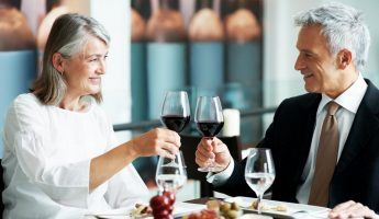 Dating for Seniors: Dating over 50 Made Easy