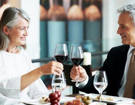 Dating for Seniors: Dating over 50 Made Easy