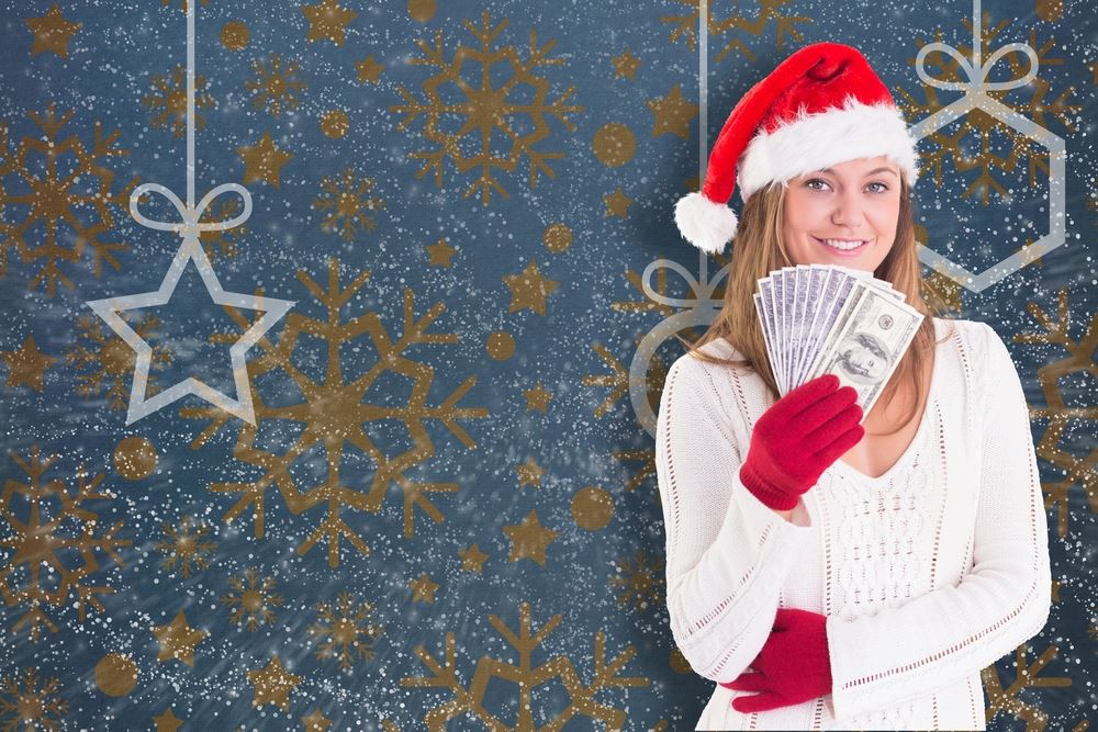 Win Free Christmas Cash from Online Surveys-neodrafts