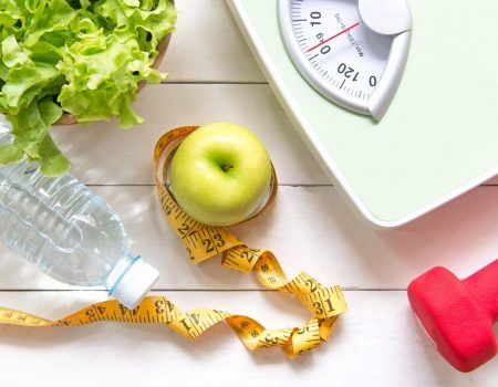 Ditch Weight Loss Diet, Try This Instead