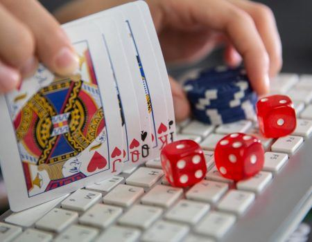 Can You Win Money Playing Slots Online?