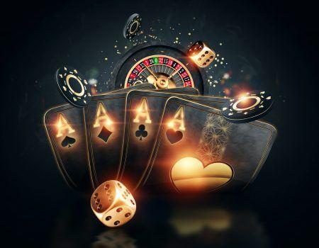 Choose The Best Online Casino and Get 1,68,000 Welcome Bonus
