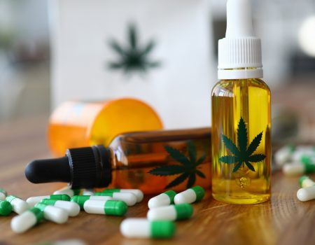 Get a Trial Pack Of CBD Relive For Stress
