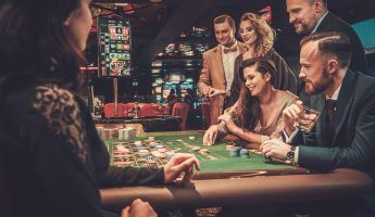 Play Casino For Real Money, Double Your Chances To Win Big!