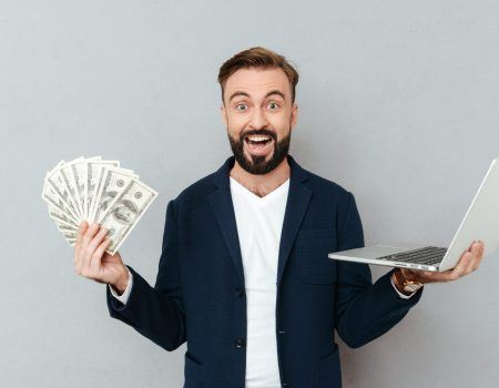 How to Earn Real Money Online In a Few Easy Steps
