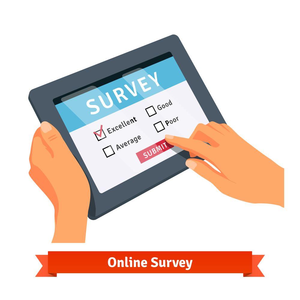 survey soda