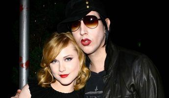 Evan Rachel Wood Accuses Marilyn Manson As Her Abuser