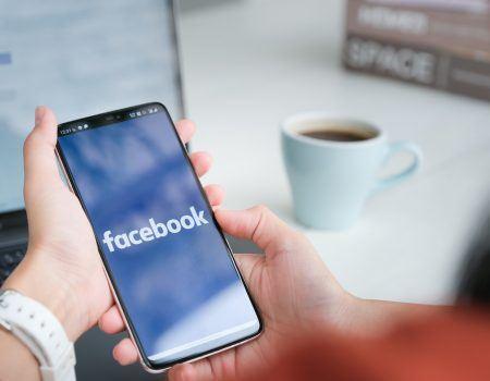 Telegram Bot Selling Leaked Facebook User Details